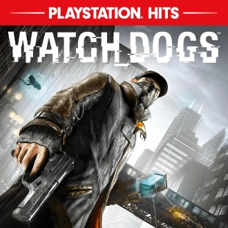 Watch_Dogs™  PS4
