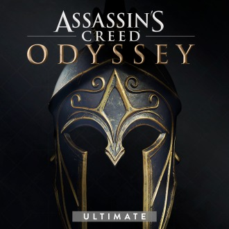 Assassin's Creed® Odyssey - ULTIMATE EDITION PS4