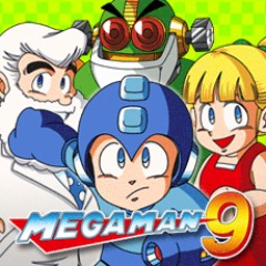 Mega Man 9 Complete PS3