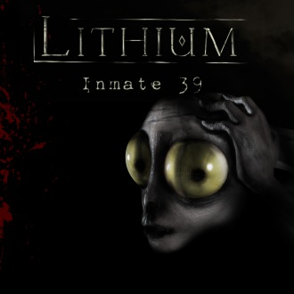 Lithium: Inmate 39 PS4