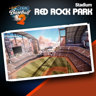 Red Rock Park PS4