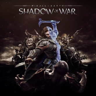 Middle-earth™: Shadow of War™ PS4