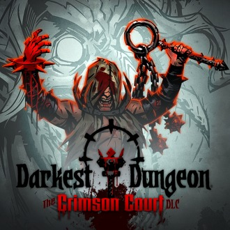 Darkest Dungeon®: The Crimson Court PS4 / PS Vita