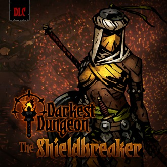 Darkest Dungeon®: The Shieldbreaker PS4 / PS Vita