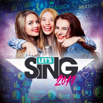 Let's Sing 2019 PS4