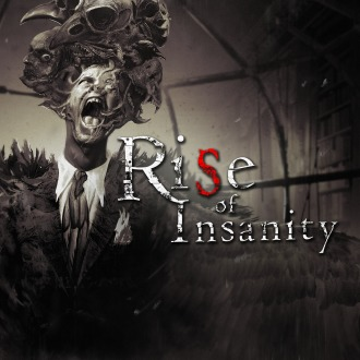 Rise of Insanity PS4