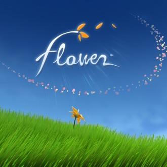 Flower™ PS4 / PS3 / PS Vita