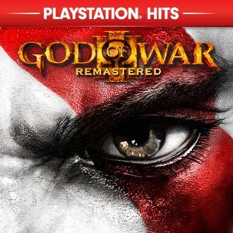 God of War® III Remastered PS4