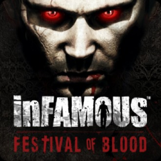 inFAMOUS™: Festival of Blood – Full Game PS3