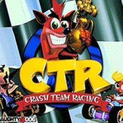 CTR™: Crash Team Racing PS3 / PS Vita / PSP