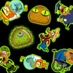 Tales from Space: Mutant Blobs Attack - Avatar Bundle