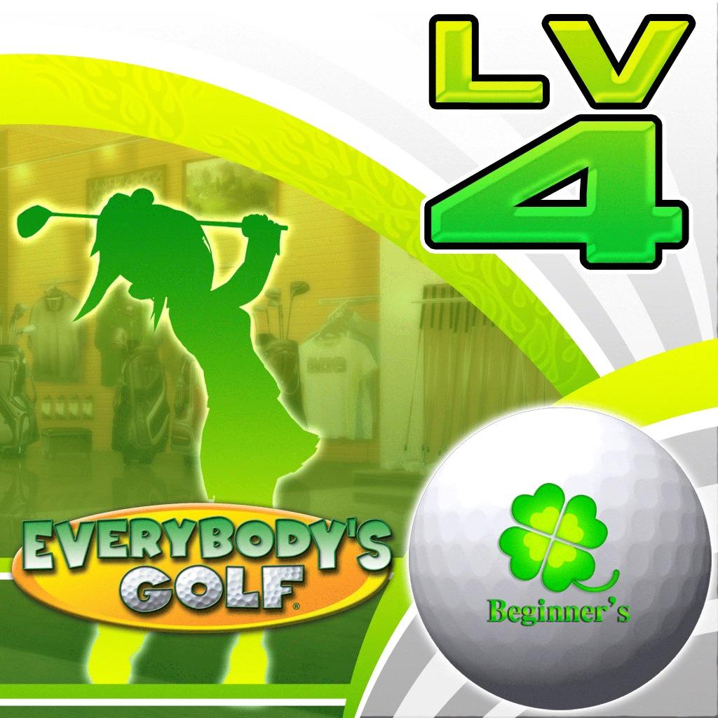Beginners Ball Level 4