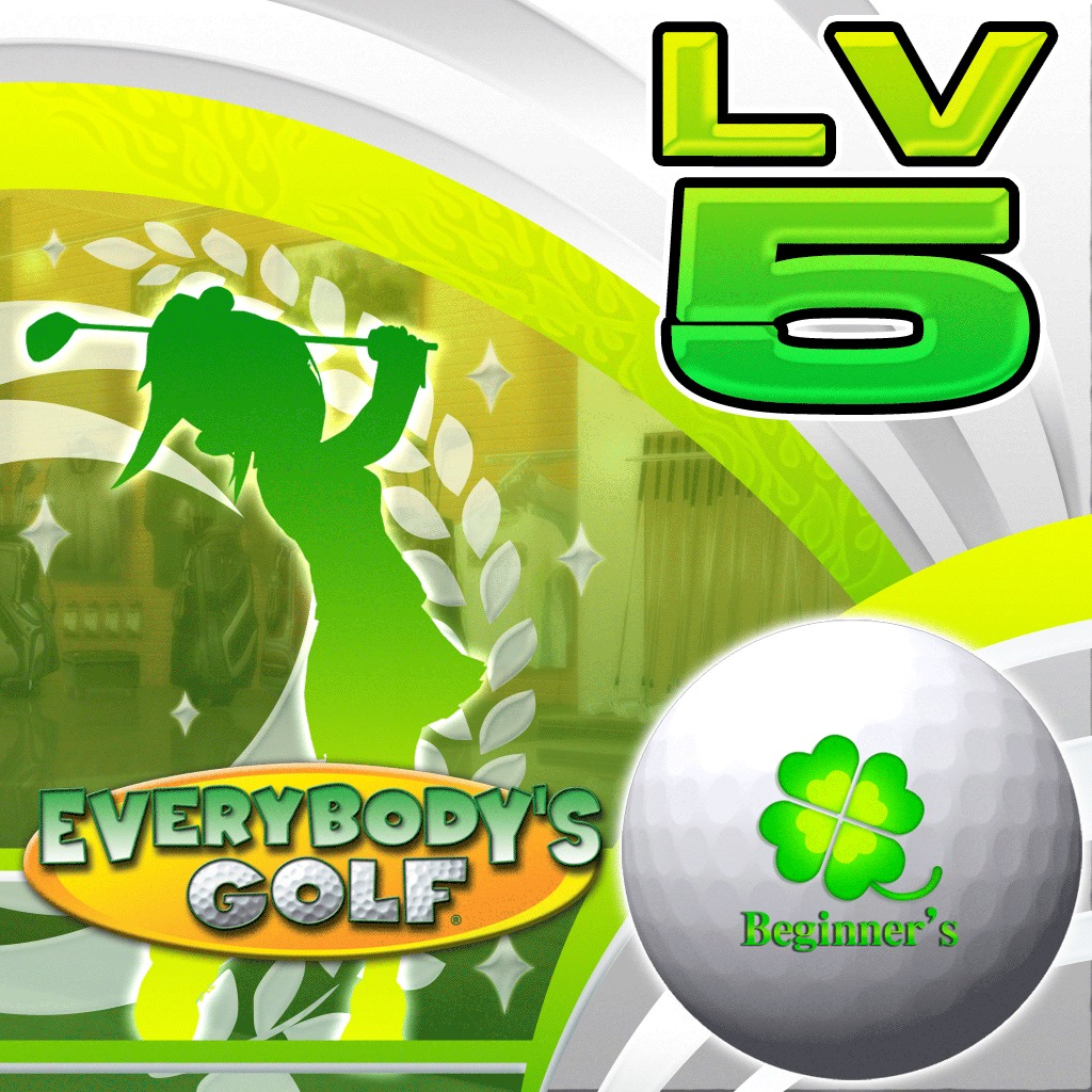 Beginners Ball Level 5