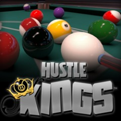 Hustle Kings™ [PS Vita]
