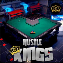 Hustle Kings™ FREE Crazy Table Pack: Basement Crazy