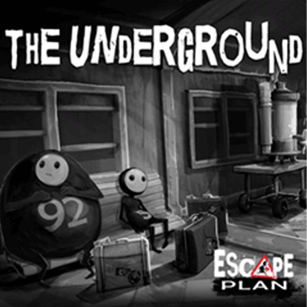 Escape Plan™ – The Underground