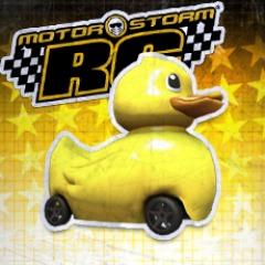 Bonus Supermini: Duckie