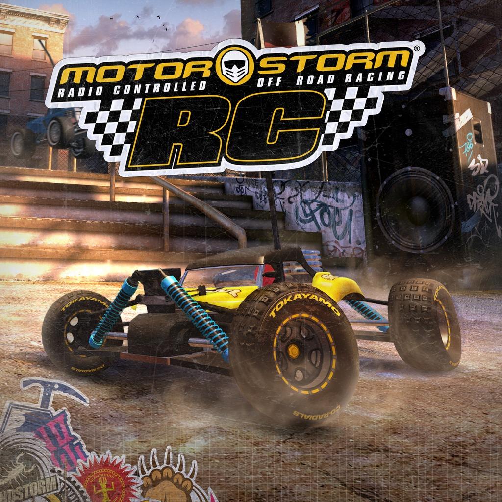 MotorStorm® RC