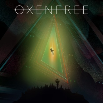 Oxenfree PS4