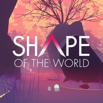 Shape of the World PS4