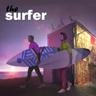 The Surfer PS3