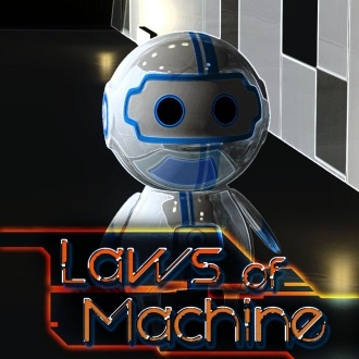 LAWS OF MACHINE PS4