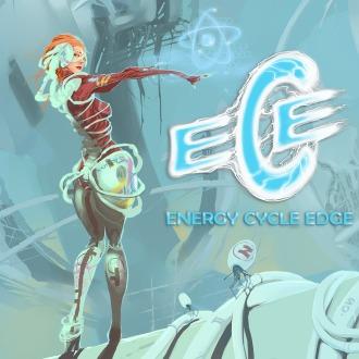 Energy Cycle Edge PS4