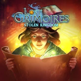 Lost Grimoires: Stolen Kingdom PS4