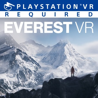EVEREST VR PS4