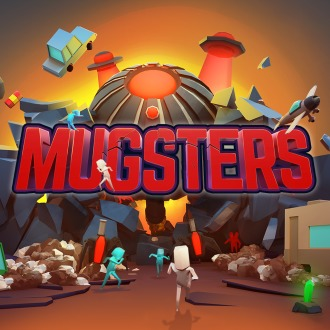 Mugsters PS4