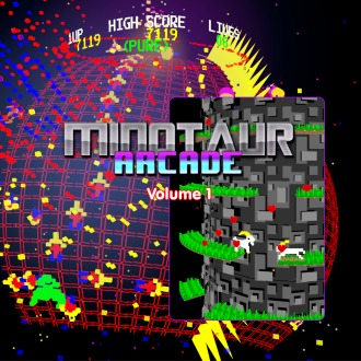 Minotaur Arcade Volume 1 PS4