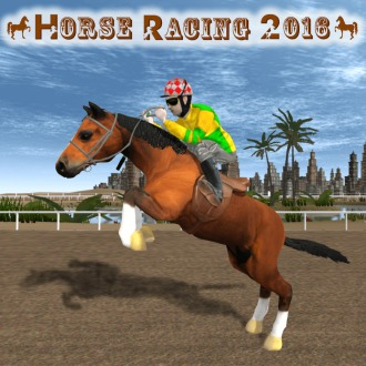 Horse Racing 2016 PS4