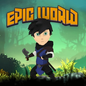 Epic World PS4