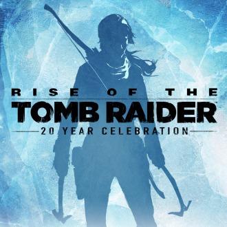 Rise of the Tomb Raider: celebrazione dei 20 anni PS4