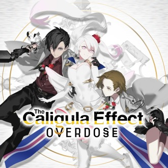 The Caligula Effect: Overdose PS4