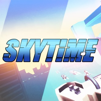 SkyTime PS4