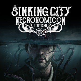 The Sinking City – Necronomicon Edition PS4