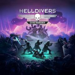 "Helldivers  「新たな地獄の始まり」エディションパック (""A New Hell"")"