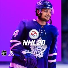 【プレオーダー】「NHL  20」スタンダード エディション先行予約 (英語版)