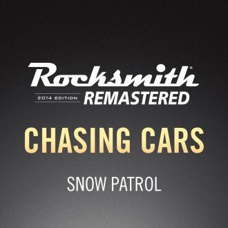 Snow Patrol - Chasing Cars PS3