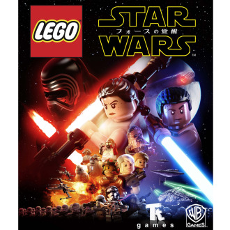 LEGO®スター・ウォーズ/フォースの覚醒 PS3
