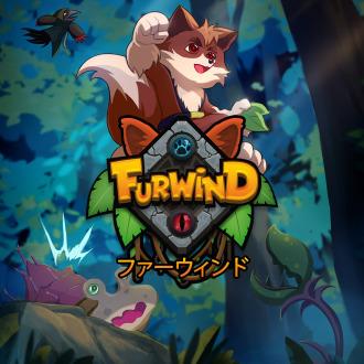 Furwind PS Vita