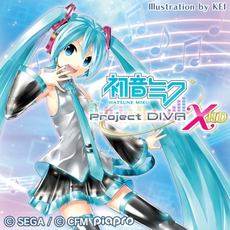 初音ミク -Project DIVA- X HD PS4