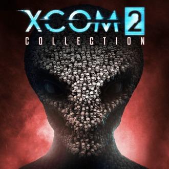 XCOM® 2 コレクション PS4