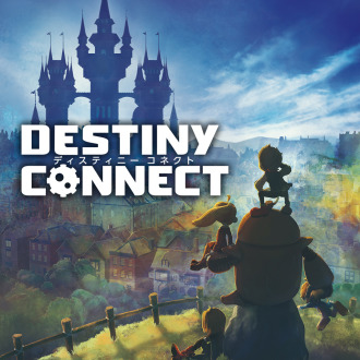 【予約】DESTINY CONNECT PS4