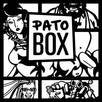 Pato Box PS Vita