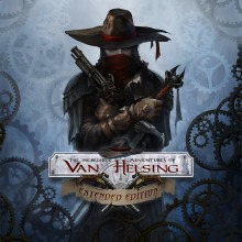 The Incredible Adventures of Van Helsing: Extended Edition