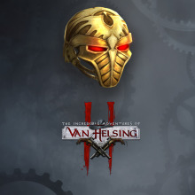 Van Helsing II: Magic Pack