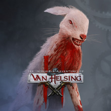Van Helsing II: THAT Rabbit
