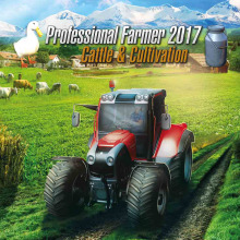 Professional Farmer 2017 - Cattle & Cultivation